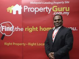 Sheldon Fernandez Country Manager PropertyGuru Malaysia (s)