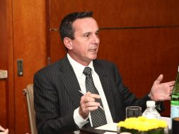 James Forbes-May, Vice President of Asia Pacific, Barracuda