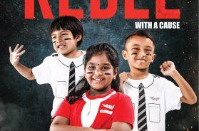 #AirAsiaMAKNA 2017 Campaign_Children