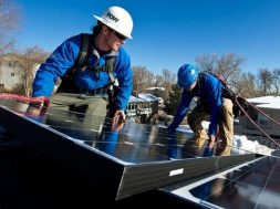 Solar panel installers – courtesy Yelp dotcom
