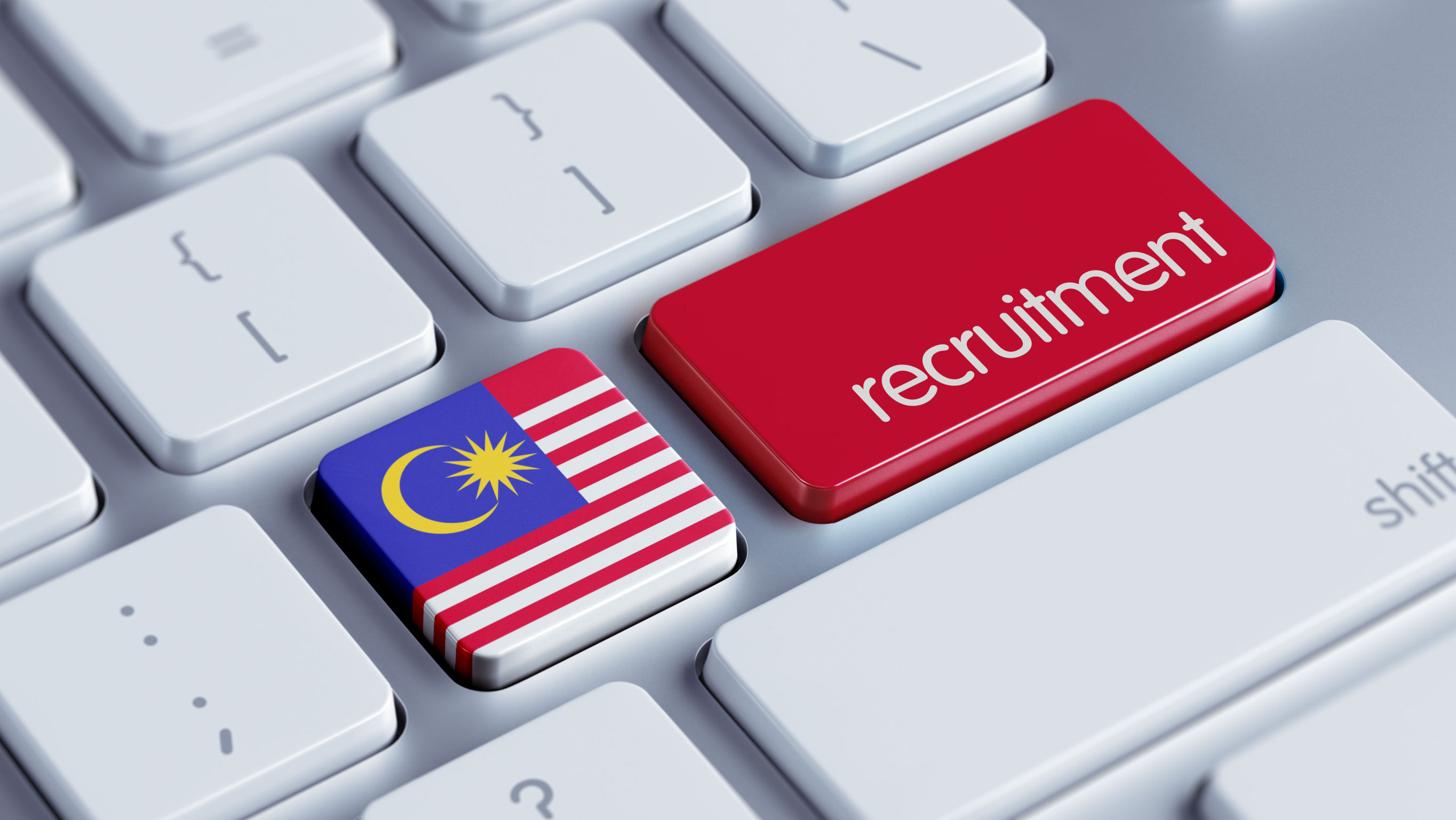 Online Hiring in Malaysia plunges 28% between January 2015 and 2016