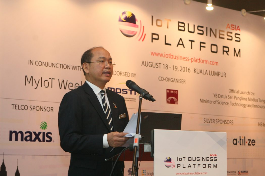 IoT changing world, enabling new economy