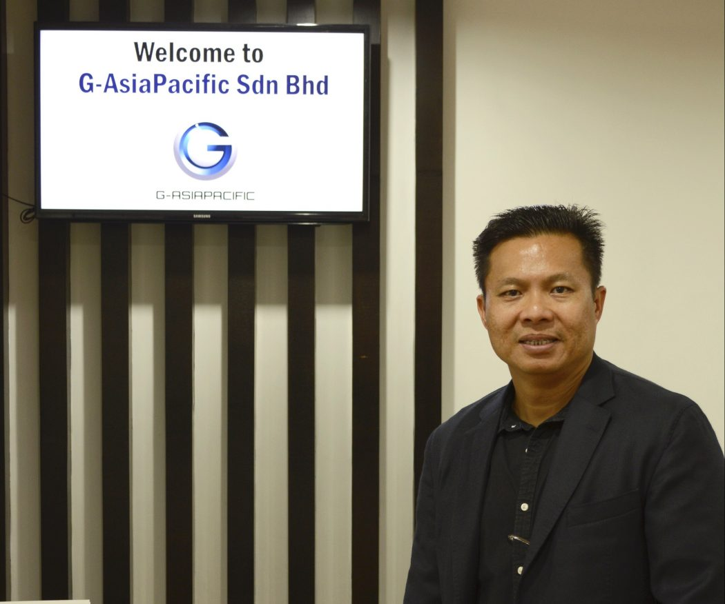 MBPJ Adopts G-Asiapacific Cloud-Computing Solutions