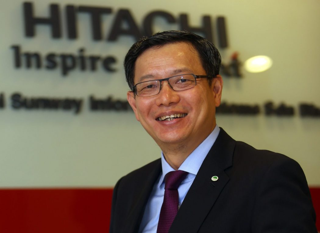 Hosiden Sets New Benchmark in Electronic Manufacturing with Hitachi Sunway