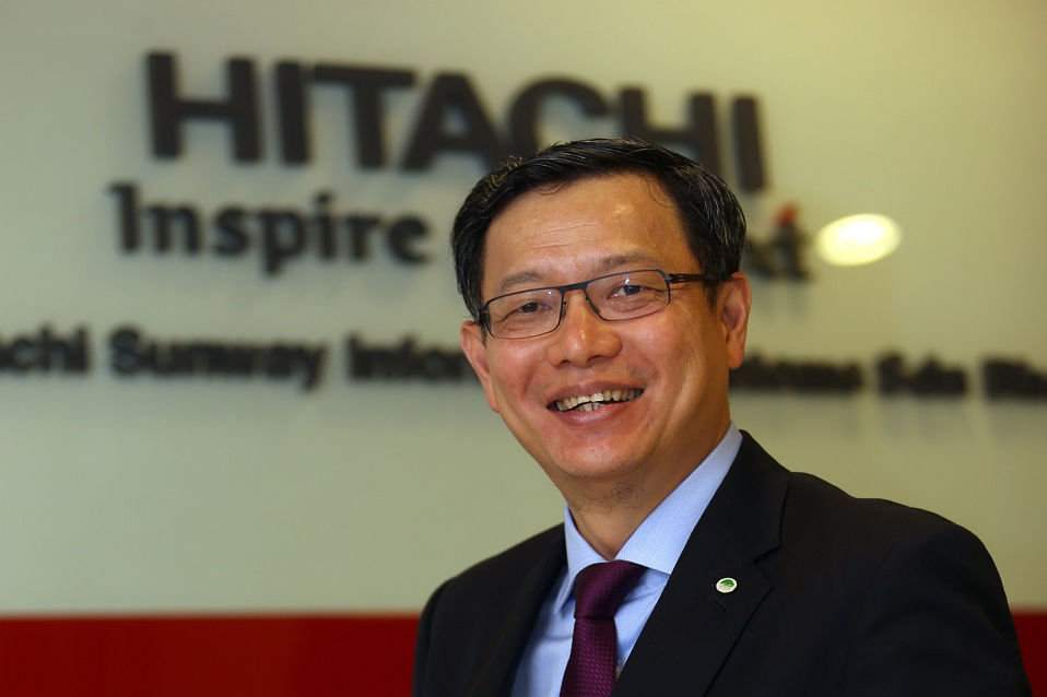 Hitachi Sunway and Tata Communications strengthen presence in Asean