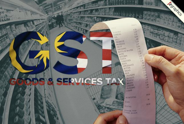 Strong IT for better implementation of Malaysia's GST