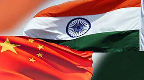 India will resist China's economic imperialism