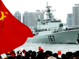 chinanavy