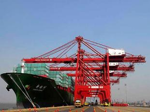 Indian port projects worth RM790 billion in the works