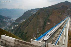 highspeedrailway