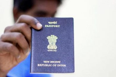 indiapassport