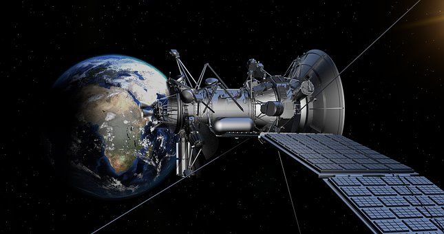 China to offer global satellite navigation service by 2020