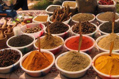 spicesindian_market_exports
