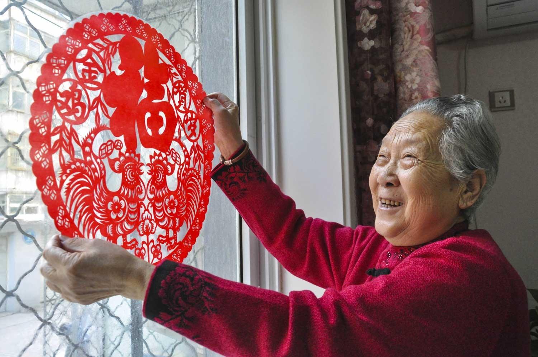Countdown to Lunar New Year kicks off