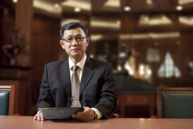 Cheah Kok Hoong_OM Chairman