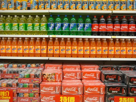 Tamil Nadu traders not to sell soft drinks made by MNCs
