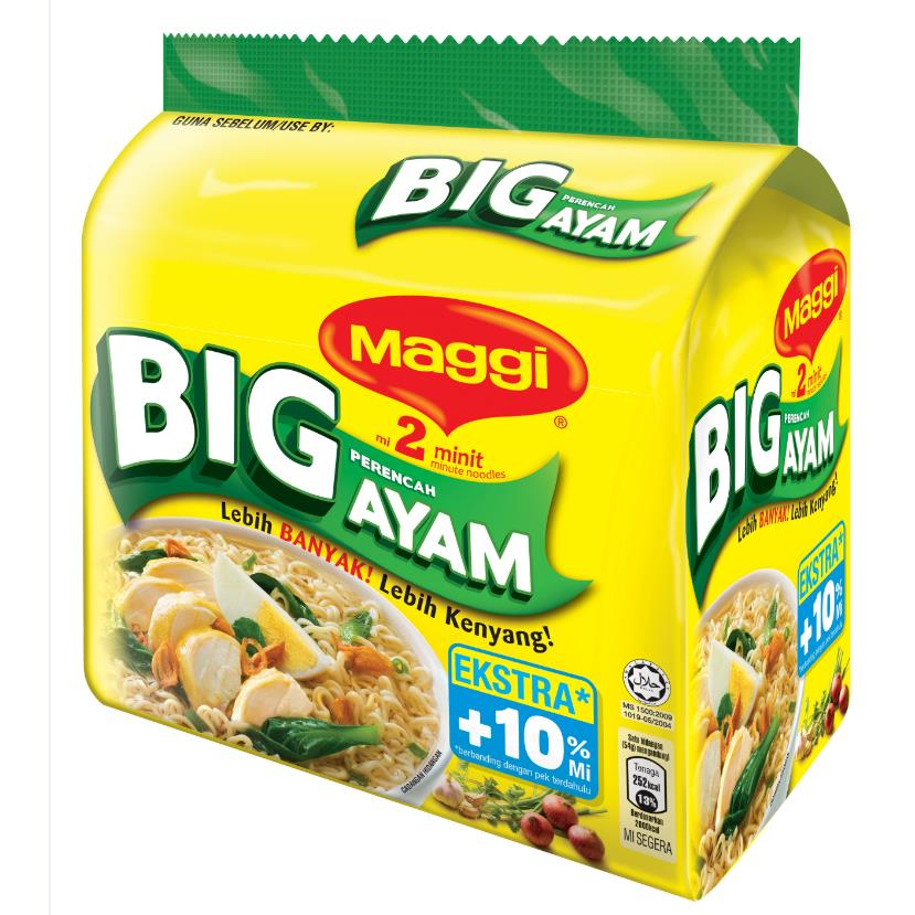 How Nestle plans to sell more Maggi mee in India