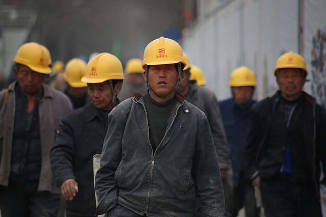 China's industrial engine revved strongly in May, but consumption weak as slow recovery continues