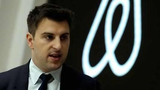 Airbnb is trying to do what Uber couldn't: win China
