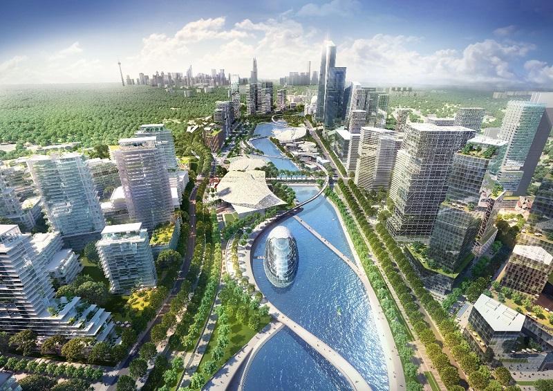 Search for master developer of Bandar Malaysia kicks off
