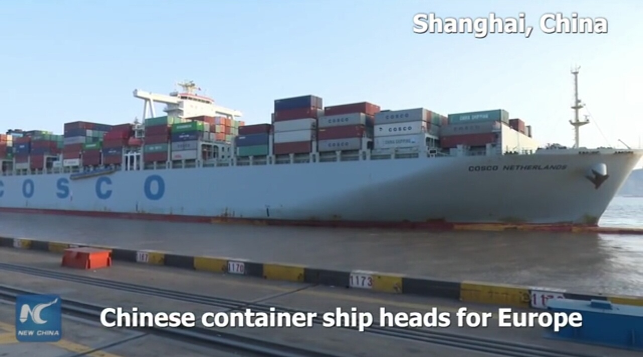 Cooperation grows between China, B&R countries