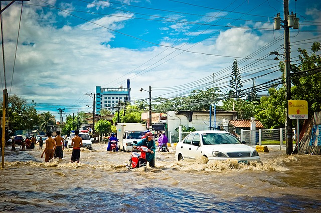 Microlink launches IoT solutions for flood mitigation, energy management and plantations