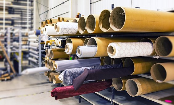 Textile industry is batting for a 5% GST