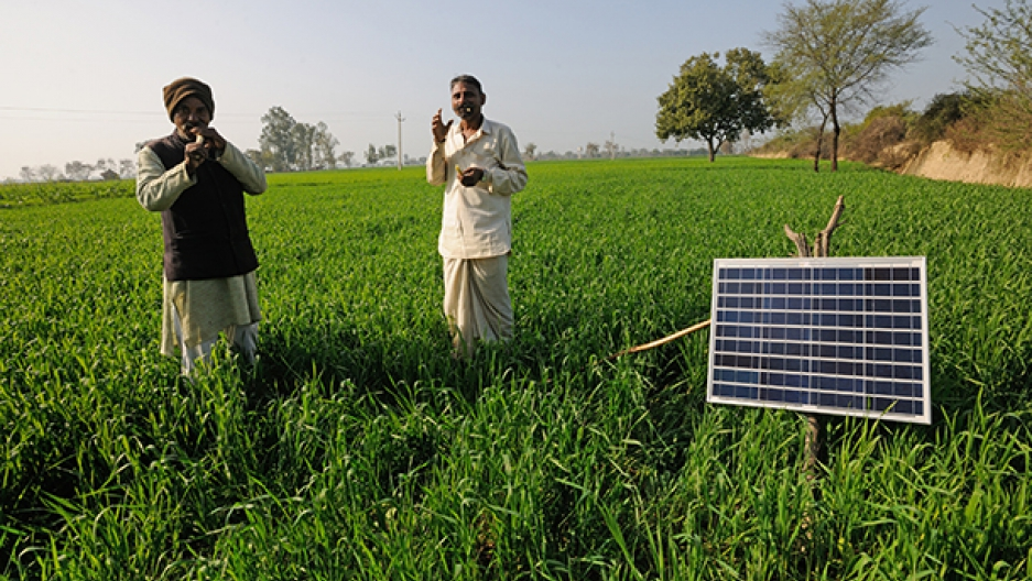 Solar industry body opposes move to slap safeguard duty on imports