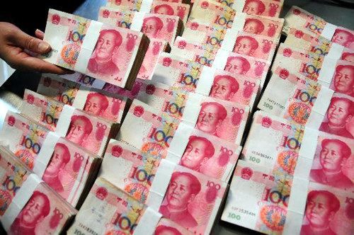 New trends in China's banking industry