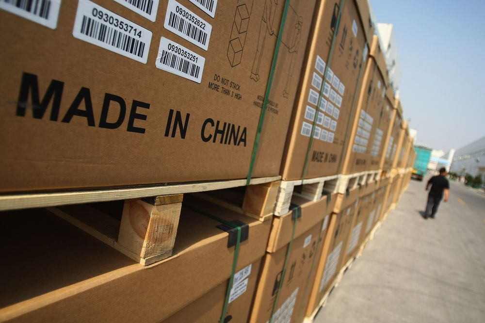 Chinese brands increasingly global: British market research firm
