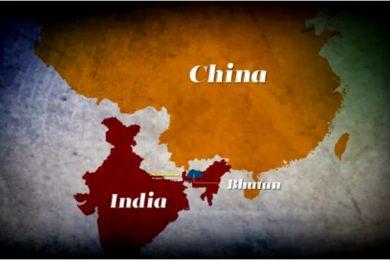 china-india-tensions