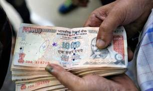 No information on how much black money removed by note ban, says RBI