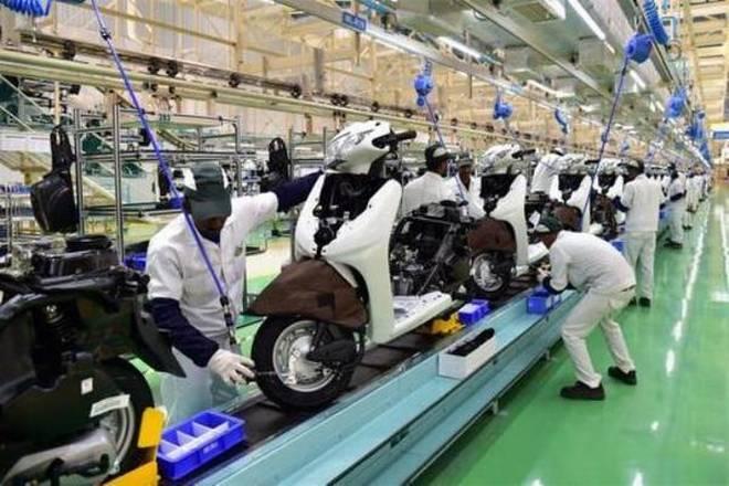 India biggest production hub: Honda