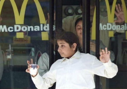 McDonald's to shut 169 outlets in India alleging 'breach of contract