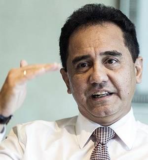 Petronas eyes LNG expansion