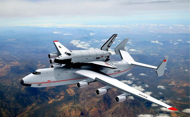 China to build world's largest aircraft under licence