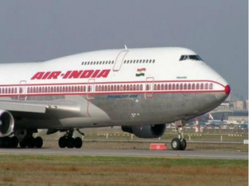 Two parties are interested in buying stakes in Air India: Arun Jaitley