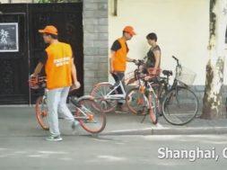 sharedbikes-and-bigdata