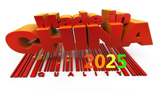 China to allocate 10 billion yuan to the 'Made in China 2025' initiative