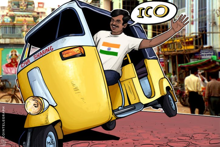 Indian self-drive car rental firm beats Uber in Bitcoin adoption