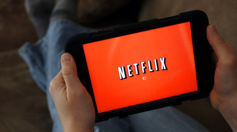 India is growth market for Netflix with local content as fuel