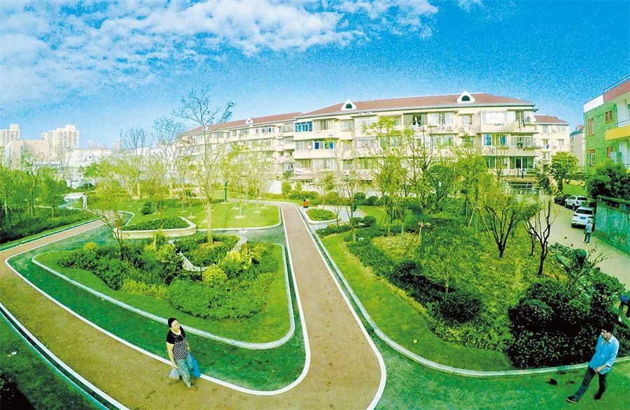 China to step up property rights protection