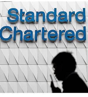 Standard Chartered opens global business centre in Bengaluru