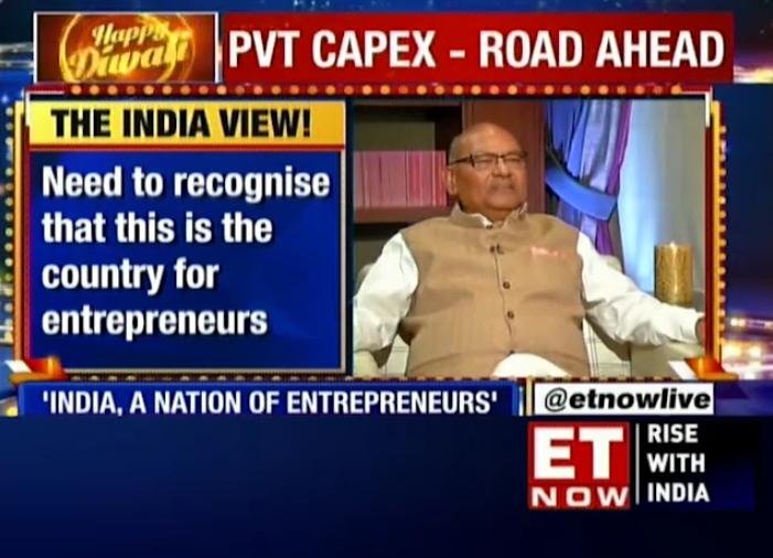 India, a nation of entrepreneurs
