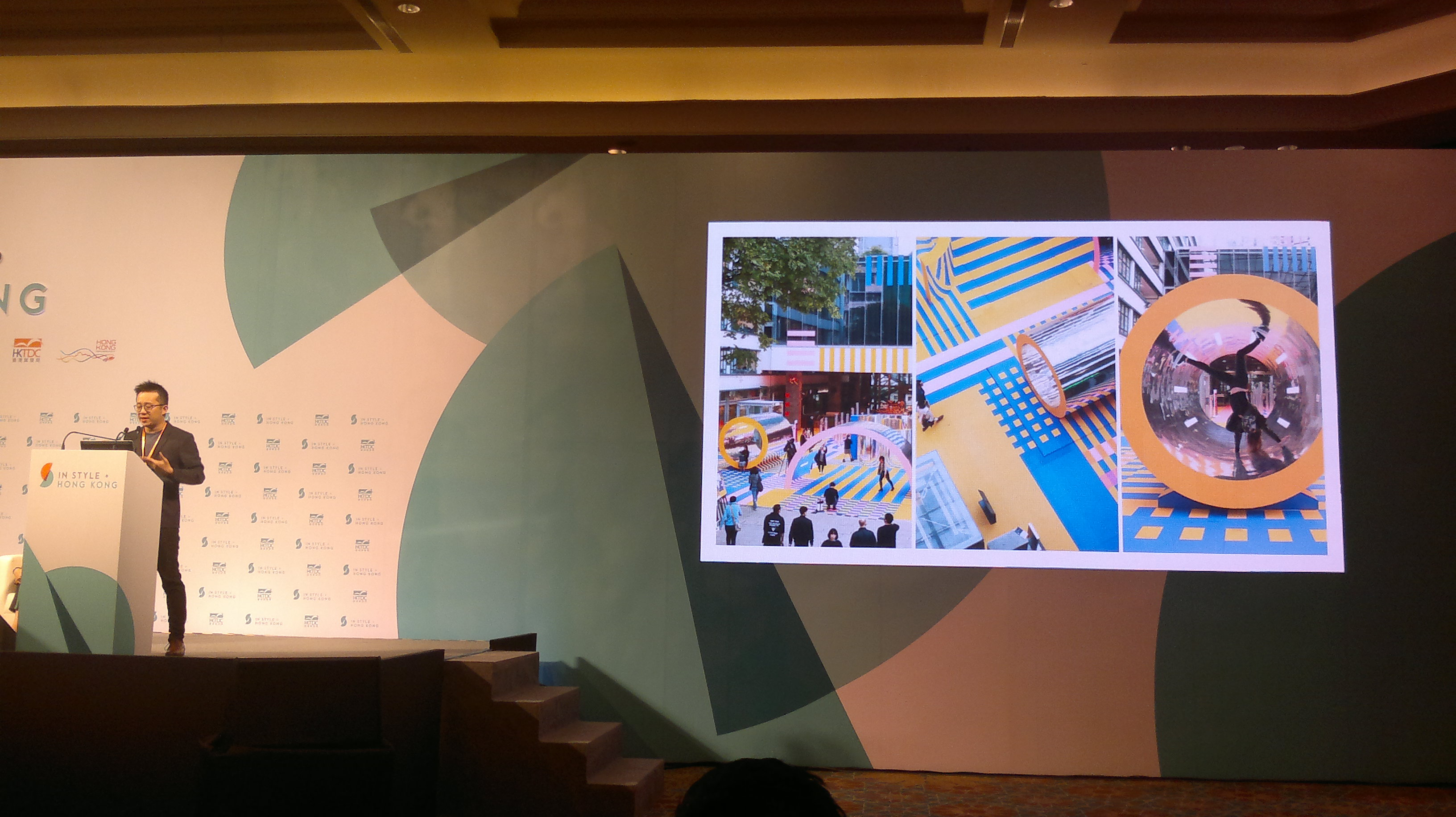 Hong Kong's business, lifestyle and partnership prospects