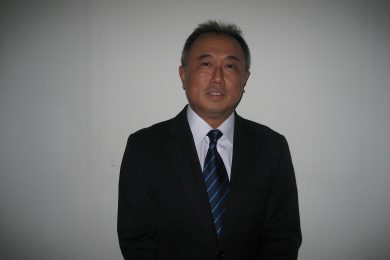 Ivan Wen, General Manager of Quann Malaysia