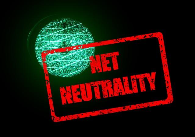 Telecom regulator backs net neutrality, says internet an 'open platform'