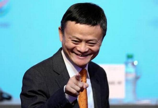 Alibaba founder's view amid India's tough stand at WTO
