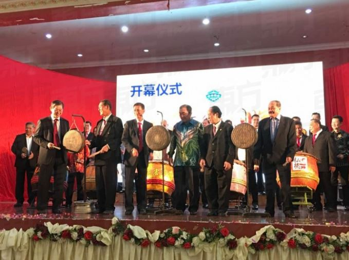 SMEs should seize opportunities created by Belt and Road