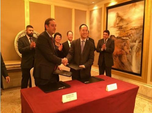 Indian IT companies establishing firm presence in China amid receding US demand
